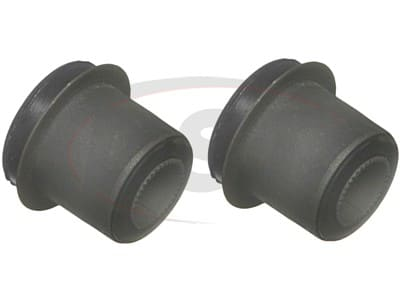 Front Upper Control Arm Bushings - 1-1/2 Inch