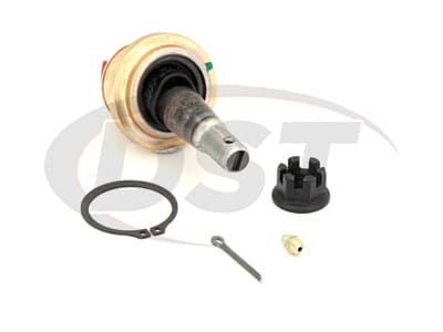 Front Lower Ball Joint - Aluminum Control Arm