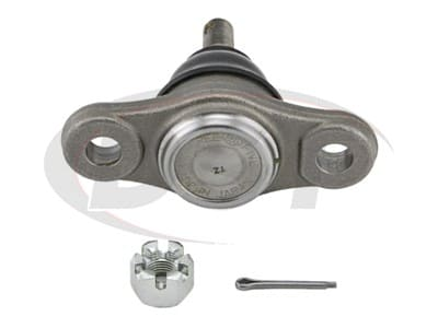 Moog Front Lower Ball Joints for Tucson, Sportage