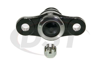 Moog Front Lower Ball Joints for Elantra