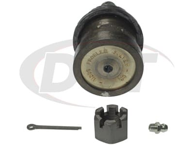 Moog Front Lower Ball Joints for Ram 1500 Van