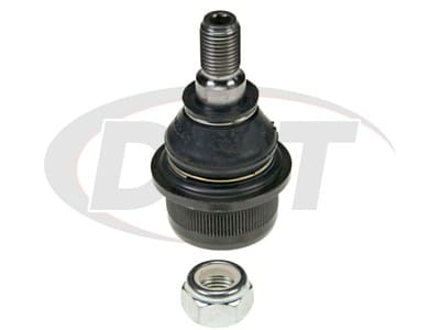 Moog Front Lower Ball Joints for CL500, CL55 AMG, CL600, CL65 AMG, S350, S430, S500, S55 AMG, S600, S65 AMG, SL500, SL55 AMG, SL550, SL600, SL63 AMG, SL65 AMG