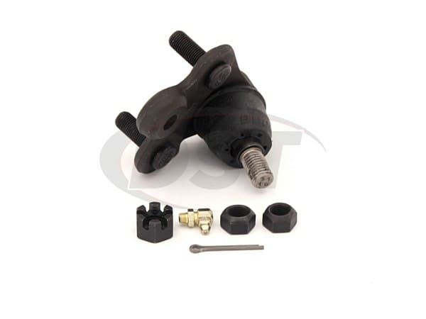 acura csx 2010 Front Lower Ball Joint - Passenger Side