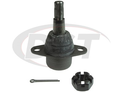 Front Lower Ball Joint - Forward