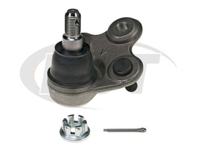 Moog Front Lower Ball Joints for RDX, CR-V, HR-V