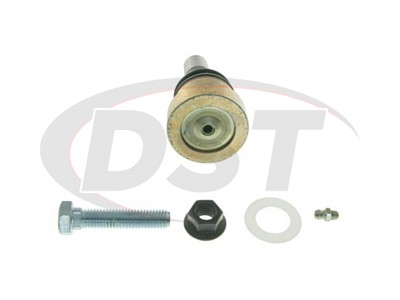 Rear Upper Ball Joint - 4 Door - Greaseable - 17 inch Wheels