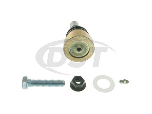 moog-k500109 Rear Upper Ball Joint - 4 Door - Greaseable - 17 inch Wheels