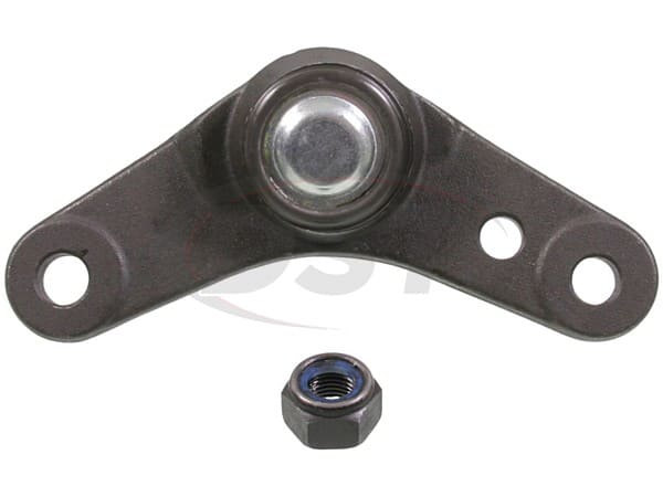Front Inner Lower Left Ball Joint
