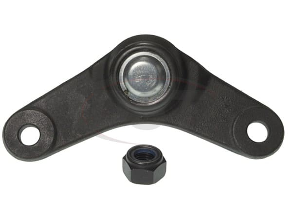MOOG-K500111 Front Lower Inner Ball Joint - Passenger Side