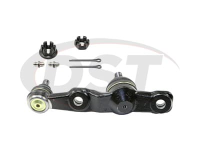 Moog Front Lower Ball Joints for GS200t, GS300, GS350, GS430, GS450h, GS460, GX460, IS F, IS200t, IS250, IS350, RC200t, RC350