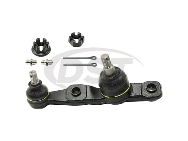 moog-k500124 Front Left Lower Ball Joint