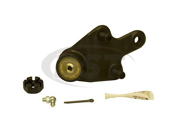 moog-k500187 Front Lower Ball Joint - Passenger Side