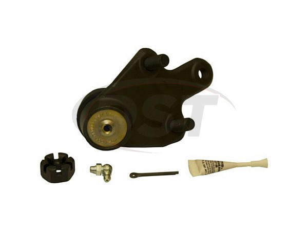 MOOG-K500188 Front Lower Ball Joint - Driver Side