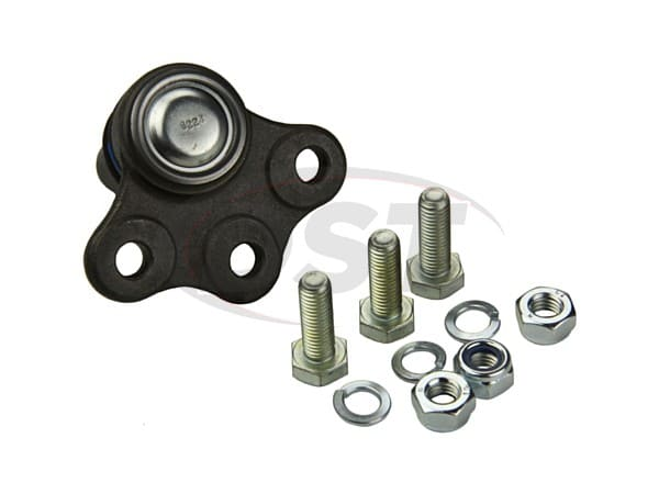 moog-k500204 Front Lower Ball Joint