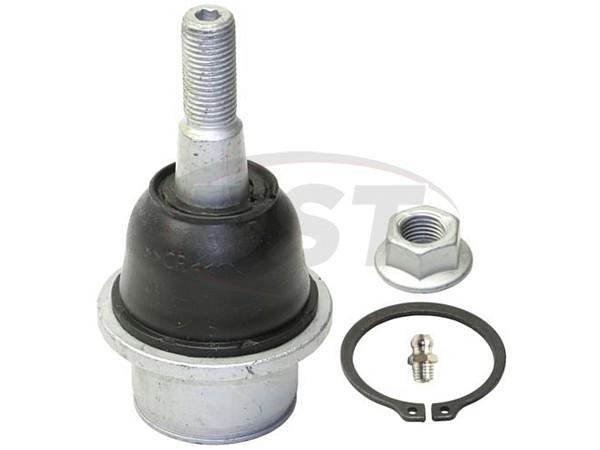moog-k500311 Rear Lower Ball Joint