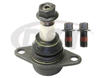Moog Front Lower Ball Joints for X3, X4