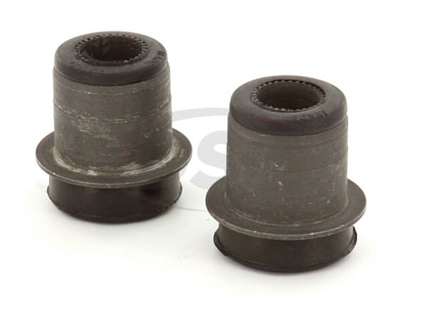 Front Upper Control Arm Bushing - Use with Internally Threaded Shaft