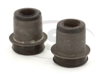 Moog Front Control Arm Bushings for Bonneville, Catalina, Executive, Grand Prix, Parisienne, Star Chief