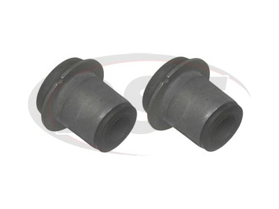Front Upper Control Arm Bushing - For Externally Threaded Shaft