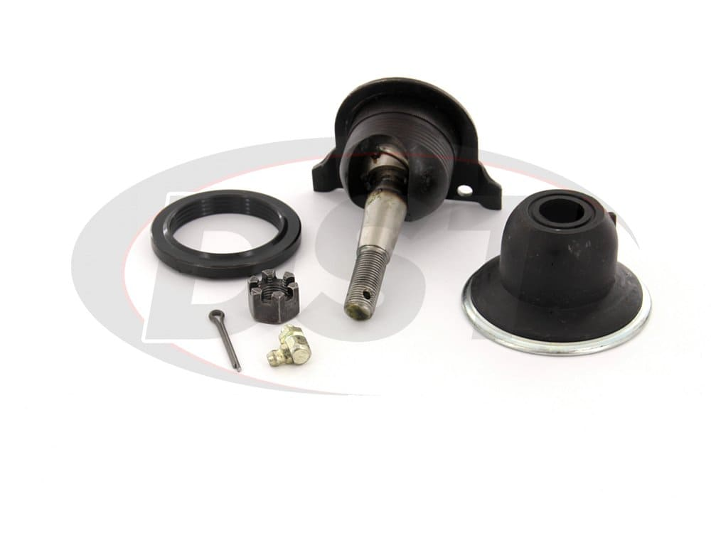 moog-k5200 Front Right Upper Ball Joint - Passenger Side
