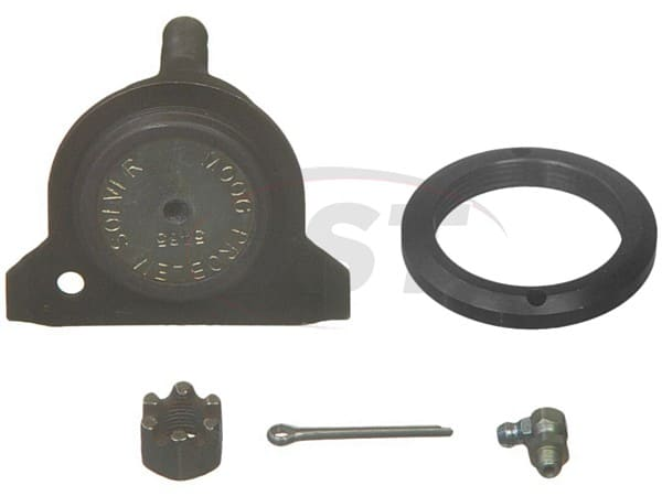 MOOG-K5202 Front Left Upper Ball Joint - Driver Side