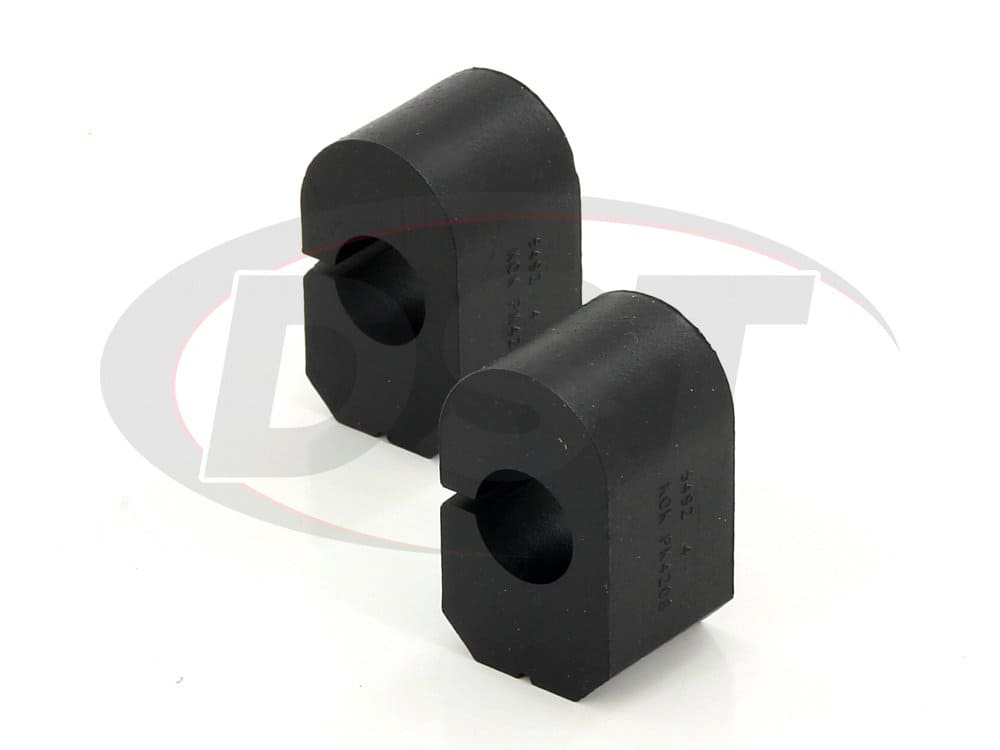 moog-k5241 Front Sway Bar Frame Bushings - 24mm (0.94 inch) or Smaller