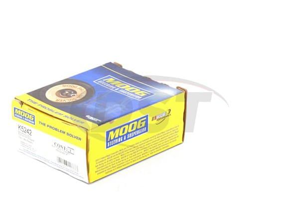 MOOG-K5242 Front Sway Bar Frame Bushings - 20mm (0.78 inch)
