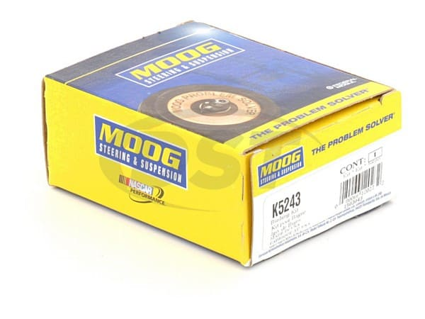 moog-k5243 Front Sway Bar Frame Bushings - 20mm (0.78 Inch)