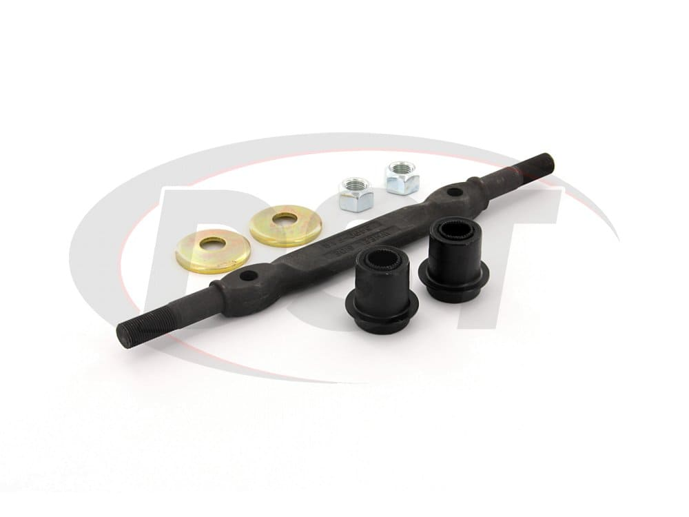 moog-k5250 Front Upper Control Arm Bushings and Shaft