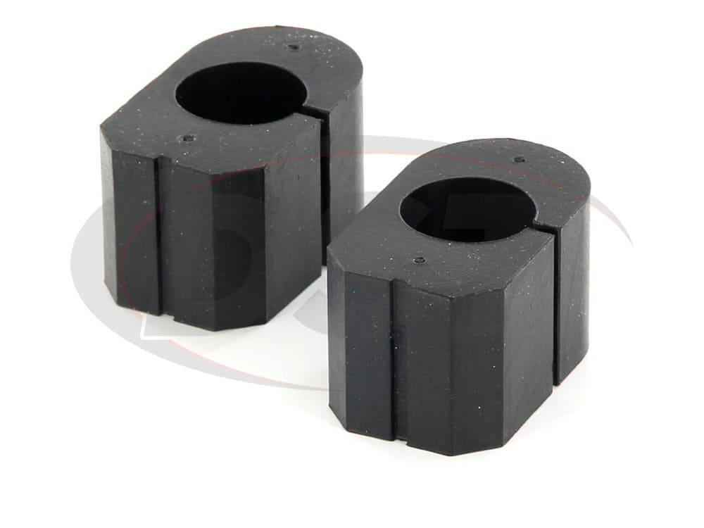 moog-k5253 Front Sway Bar Frame Bushings - 25.5mm (1 Inch) or Larger