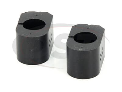 Front Sway Bar Frame Bushings - 25.5mm (1 Inch) or Larger