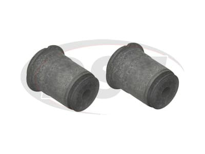 Moog Rear Control Arm Bushings for Riviera, Eldorado, Seville, Toronado
