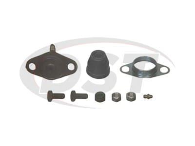Moog Front Upper Ball Joints for Opel, Chevette, I-Mark, Impulse, Fiero, T1000