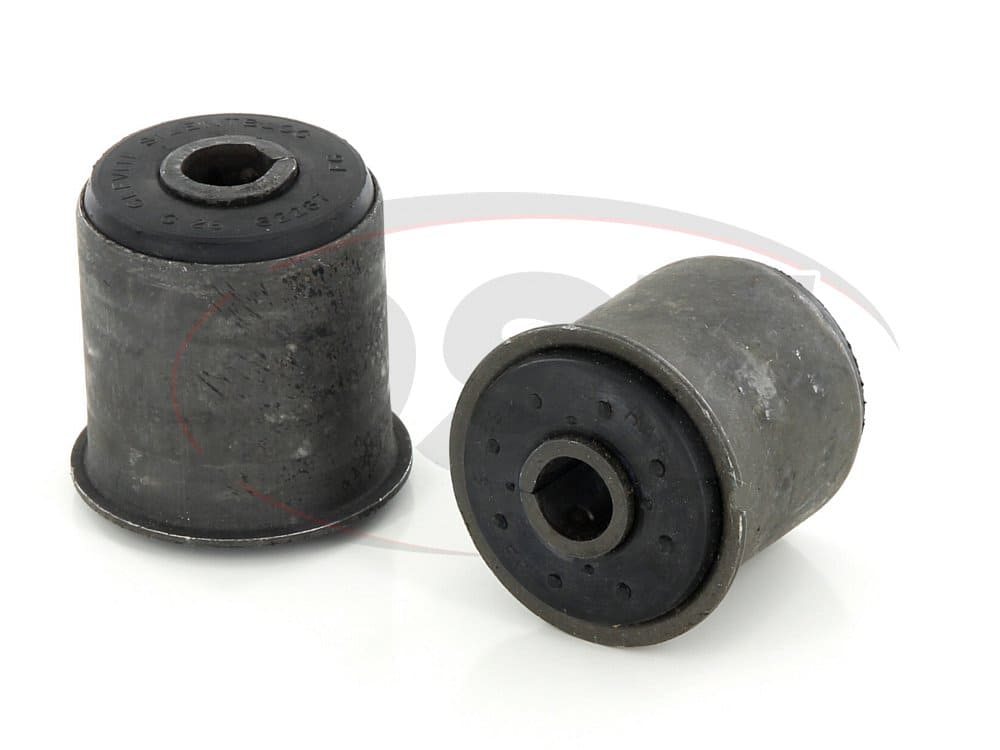 Rear lower control arm bushing cadillac deville