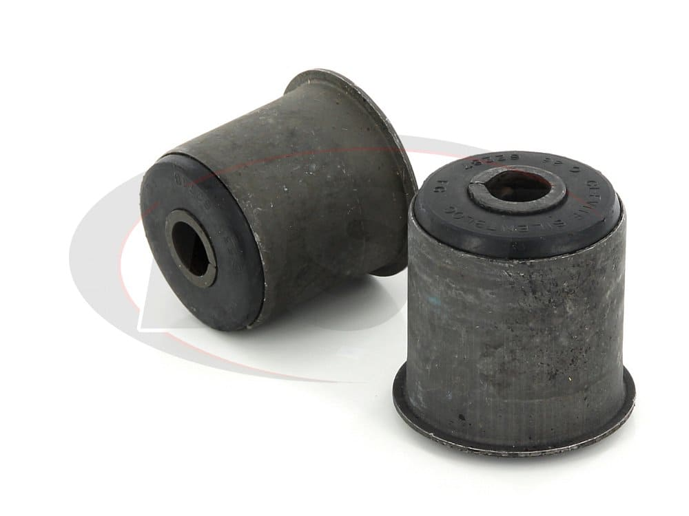 Suspension Control Arm Bushing Kit Rear Lower Moog K5296