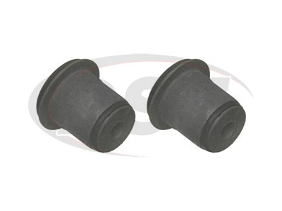 Rear Control Arm Bushing - Arm to Frame Bushings