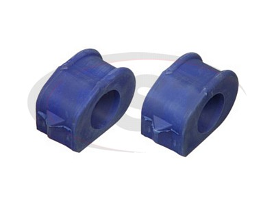 Front Sway Bar Frame Bushings - 34mm (1.33 inch)