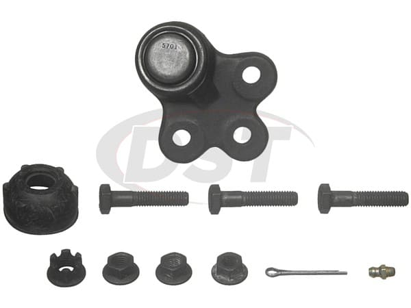 MOOG-K5333 Front Lower Ball Joint