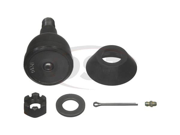 moog-k6025 Front Lower Ball Joint