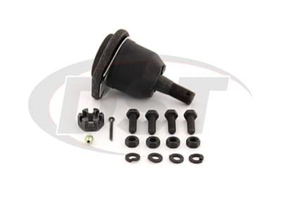 Moog Front Upper Ball Joints for C20, C20 Pickup, C20 Suburban, C30, C30 Pickup, G20 Van, G30, G30 Van, P20, P20 Van, P30, P30 Van, R20, R20 Suburban, R2500, R2500 Suburban, R30, R3500, C25, C25 Suburban, C25/C2500 Pickup, C25/C2500 Suburban, C35, C35/C3500 Pickup, G25/G2500 Van, G35, G35/G3500 Van, P25, P25/P2500 Van, P35, P35/P3500 Van, Savana 2500