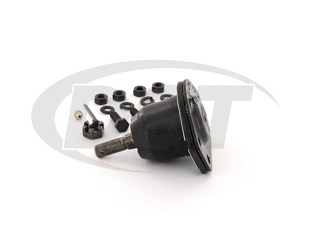 moog-k6124 Front Upper Ball Joint