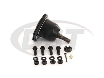 Moog Front Upper Ball Joints for Blazer, C10 Pickup, C10 Suburban, G10 Van, P10 Van, C15/C1500 Pickup, C15/C1500 Suburban, G15/G1500 Van, Jimmy, P15/P1500 Van