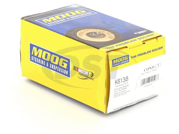 MOOG-K6138 Front Upper Control Arm Bushing
