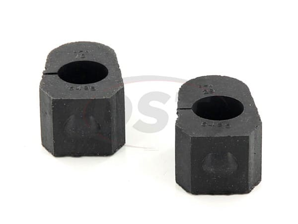 Front Sway Bar Frame Bushings - 29mm (1.14 inch) or Smaller