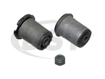 Moog Front Control Arm Bushings for Opel, Chevette, I-Mark, Fiero, T1000