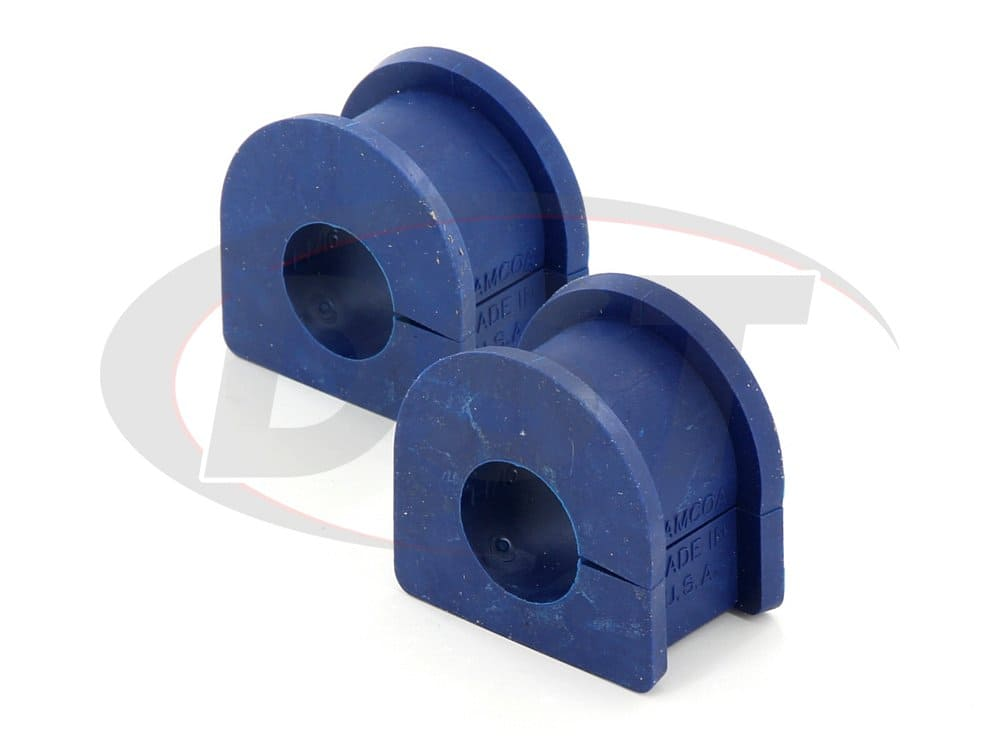 moog-k6169 Front Sway Bar Frame Bushings - 27mm (1.06 inch)