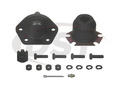 Moog Front Upper Ball Joints for P30, P30 Van, P35, P35/P3500 Van