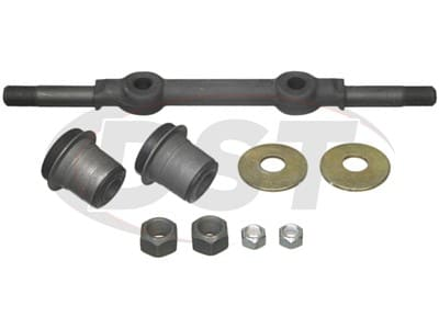 Front Upper Control Arm Shaft and Bushings