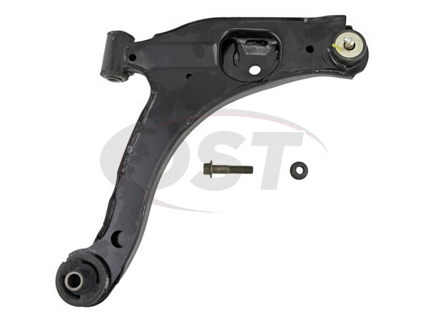 Moog-K620008 Front Lower Control Arm and Ball Joint - Driver Side