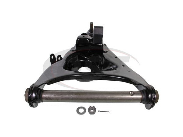 Moog-K620036 Front Lower Control Arm and Ball Joint - Driver Side - Superseded by CK620036
